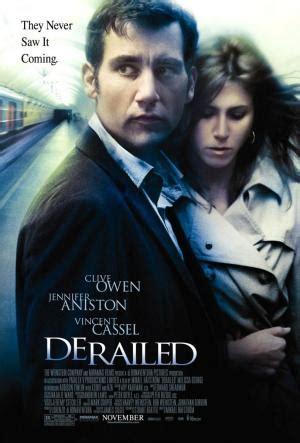 Sin control  Derailed   2005    FilmAffinity
