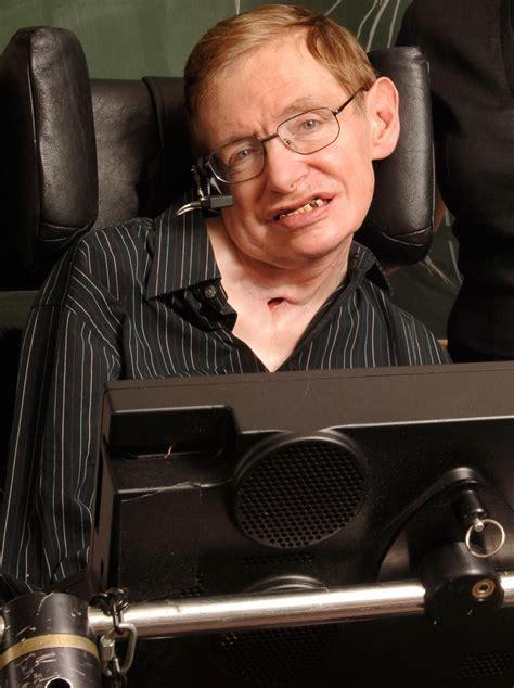 Sinapsis: La voz y la vida de Stephen Hawking