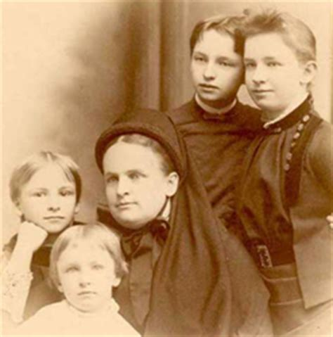 Sinclair Family   History   Brucemore