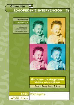 Síndrome de Angelman: del gen a la conducta. Ebook- PDF ...