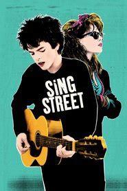 Sing Street YIFY subtitles