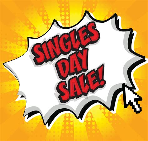 singles day sale   Caixa d enginyers