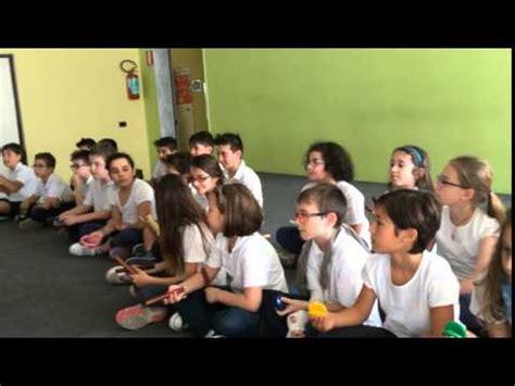 SINTESI DEL PERCORSO PON C1  MUSICA DA FIABA    YouTube