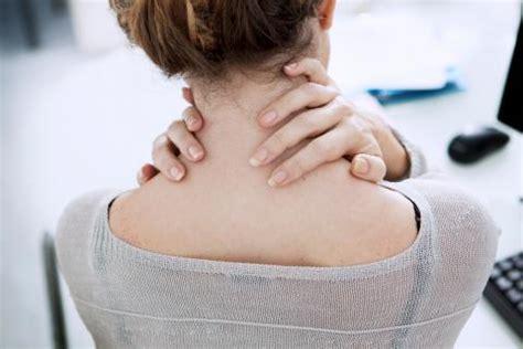 Síntomas de la fibromialgia y grados de afectación