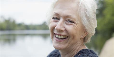 Síntomas del hipotiroidismo en mujeres de edad avanzada ...