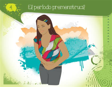 Sintomas Para La Menstruacion Pictures to Pin on Pinterest ...