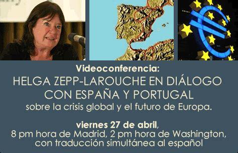 SINTRAUMA : INTERESANTE VIDEOCONFERENCIA DE ELGA ZEPP ...