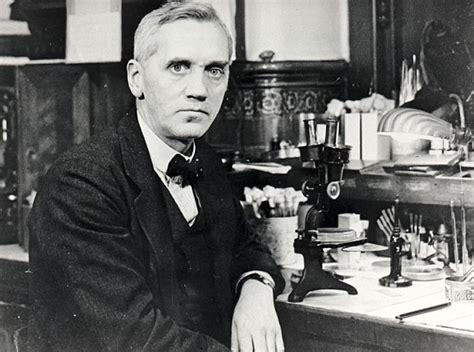 Sir Alexander Fleming s penicillin mould part of £15k sale ...