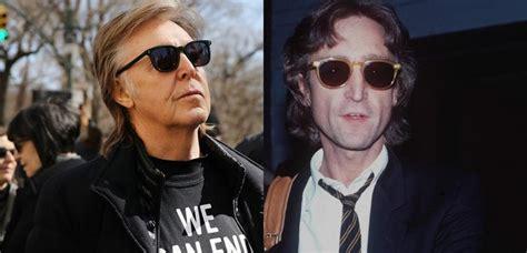 Sir Paul McCartney pays tribute to John Lennon at anti-gun ...