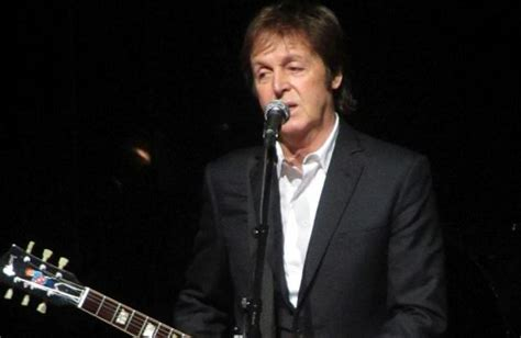 Sir Paul McCartney s Who Cares inspired by Taylor Swift ...