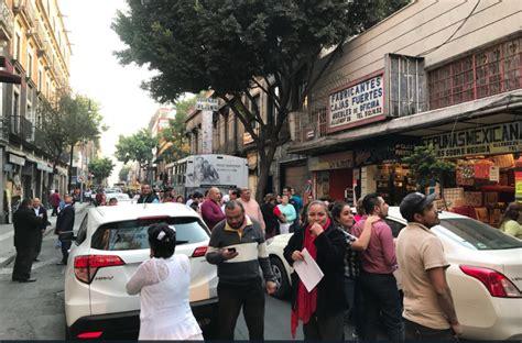 Sismo en México, epicentro en Oaxaca - Hoy Chicago