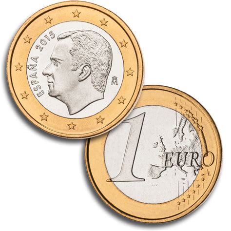 Sist. monetario Euro 2015 - No circulado - FNMT