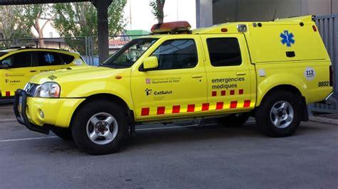 Sistema d Emergencies Mediques   Página Jimdo de barcelonamod