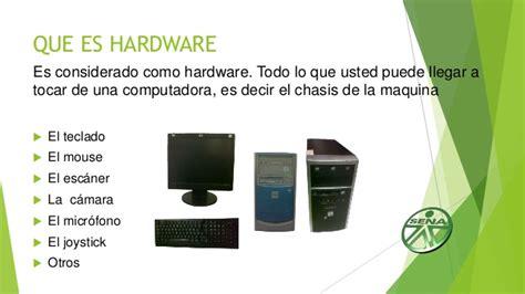 Sistema informatico hardware software diapositiva