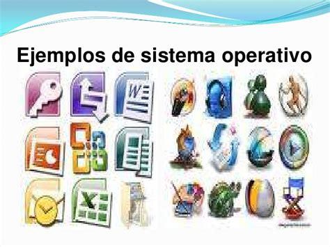 Sistema operativo computacion