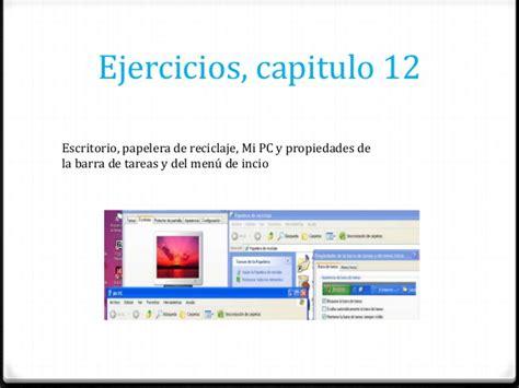 Sistema operativo gráfico w xp (3 y 4)