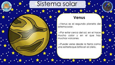 SISTEMA SOLAR  4    Imagenes Educativas