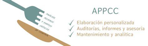 Sistemas APPCC • ADBAE