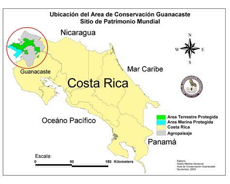 Sistemas de Información Geográfica   Área de Conservación ...