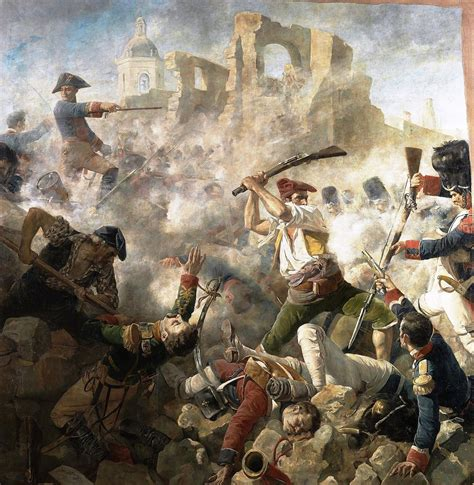 Sitio de Gerona (1809) - Wikipedia, la enciclopedia libre