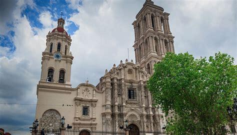 Sitio Oficial Grupo Senda   Saltillo, Coahuila