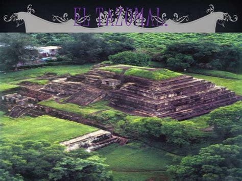 Sitios Arqueologicos de El Salvador