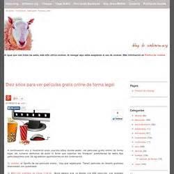 Sitios Para Ver Peliculas Online Gratis Sin Registrarse ...