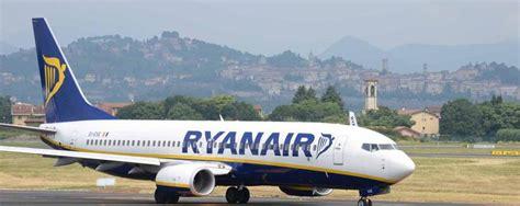 Sito di Ryanair in manutenzione Attenzione a prenotazioni ...