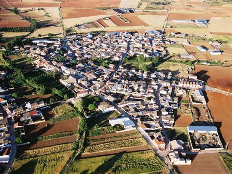 Situación Geográfica - Ayuntamiento de Buenache de ...