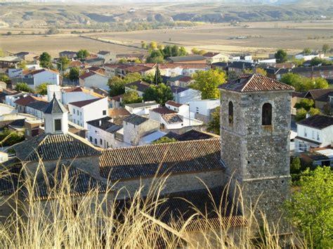 Situación Geográfica - Ayuntamiento Fuentidueña