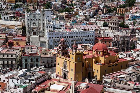 Sivdad de Guanajuato   Vikipedya