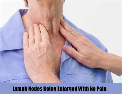 Six Symptoms Of Lymphoma   How To Diagnose And Treat ...
