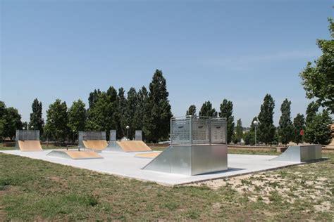 Skatepark - Ajuntament de les Franqueses del Vallès