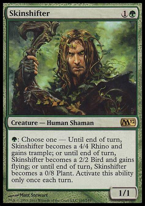 Skinshifter (MTG Card)