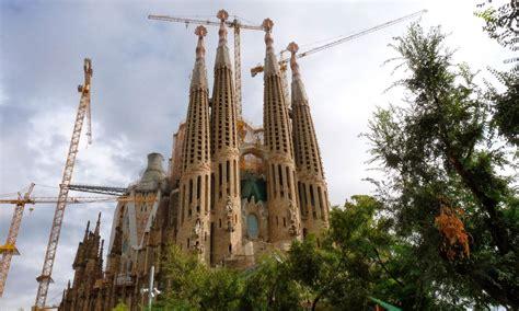 Skip the line ticket to visit the Sagrada Familia   Barcelona