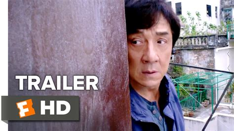 Skiptrace Official Trailer 1 (2016) - Jackie Chan Movie ...