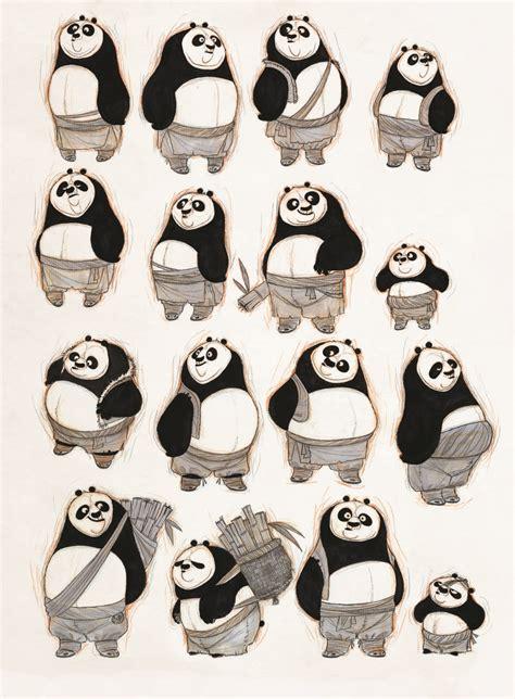 """Kung Fu Panda"" by Nico Marlet* • Blog/Info | (https://en ..."