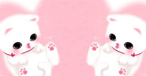 skydreamkawaii: gatitos kawaii fondos y iconos para tu pc