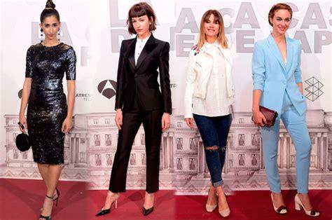 'La Casa de Papel' abre sus puertas en Madrid - TV