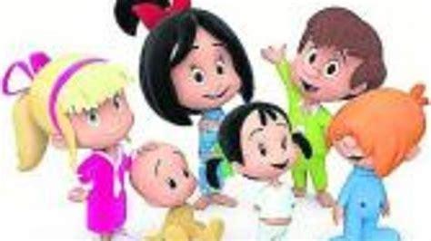 'La familia Telerín' regresa como 'Cleo &Cuquín'. Noticias ...