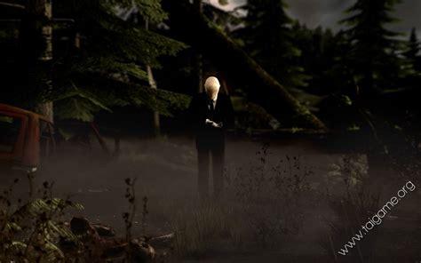 Slender - Download Free Full Games | Horror games