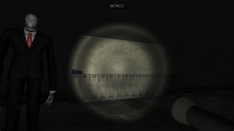 slender flash game no