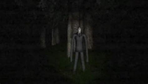Slender - Game Review