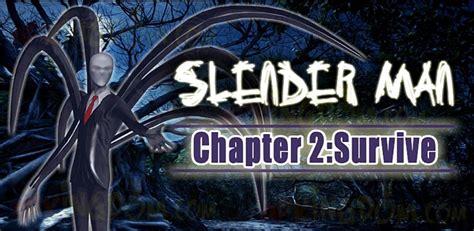 SLender man 2 Download | Games Android