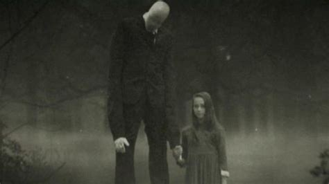 Slender Man Comes To Life Major Motion Picture In 2018 ...