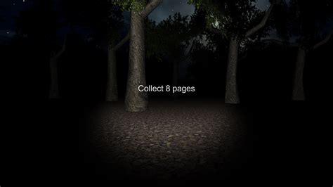 Slender Man Free Download PC Full Version   GameHackStudios