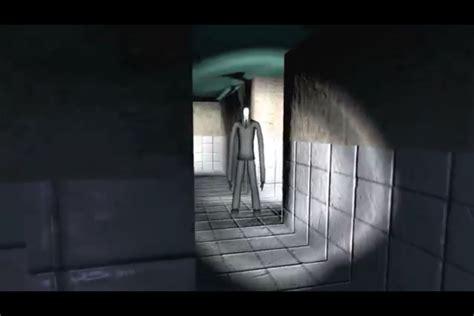 slender man game by darkangle1233 on DeviantArt