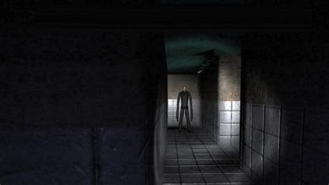 Slender Man Game: The Review and The Horror ...