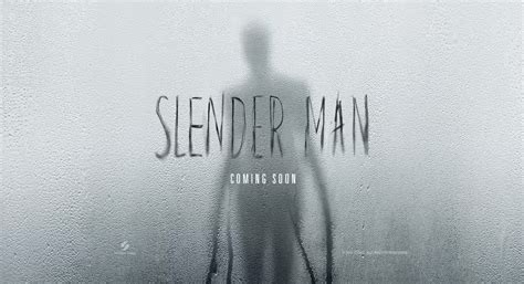 Slender Man is getting a movie, and here's the trailer ...