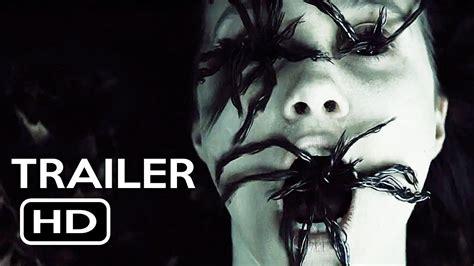 Slender Man Official Trailer #1 (2018) Joey King, Javier ...
